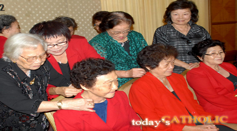 Sibu Ladies Guild celebrates 40th anniversary