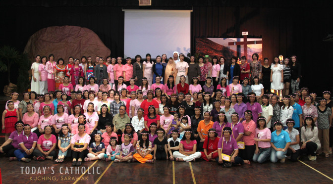 The 10th Christian Women Conference