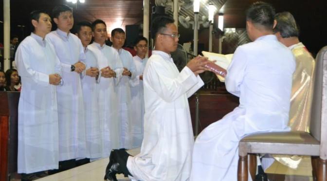 聖伯鐸大修院之友慶典