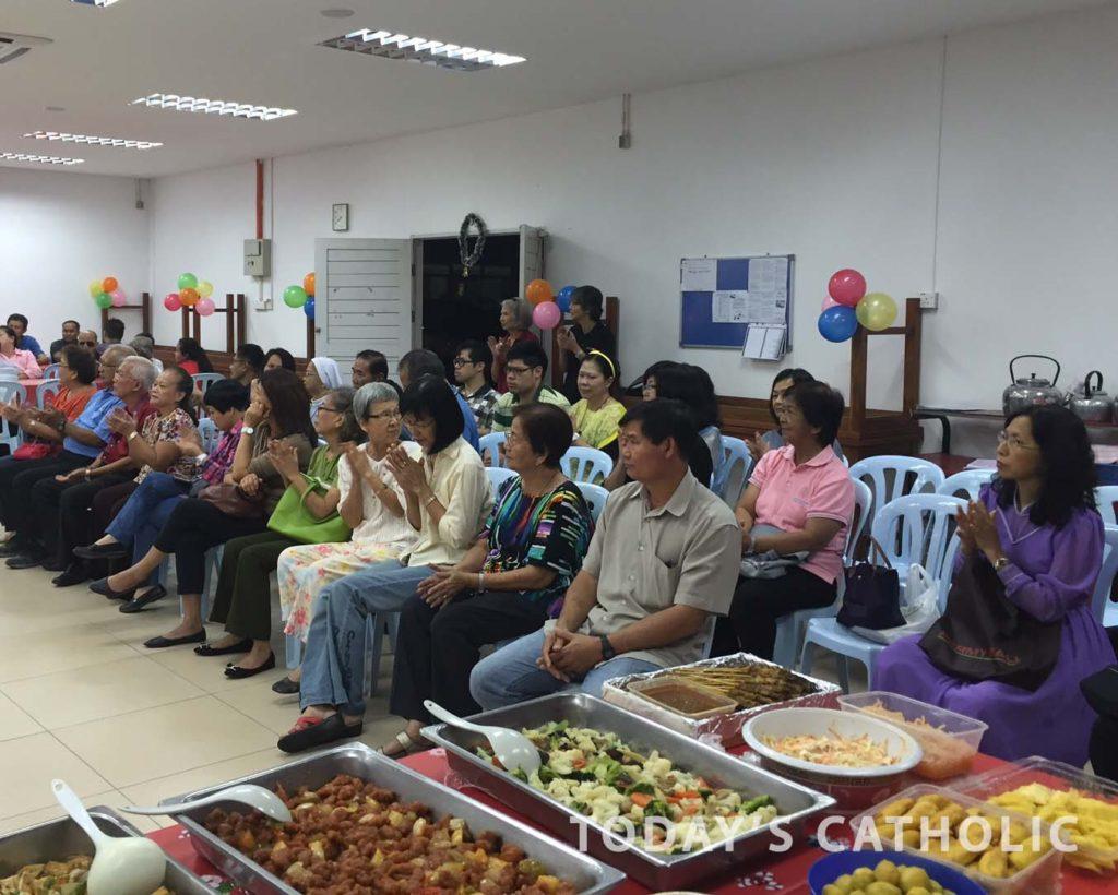Miri bible class party-1 WEB
